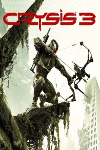 459398 crysis 3 playstation 3 front cover