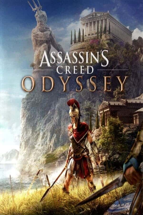 537872 assassin s creed odyssey playstation 4 inside cover