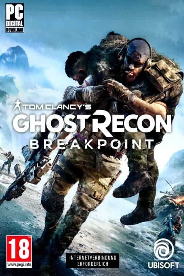 600181 tom clancy s ghost recon breakpoint windows front cover