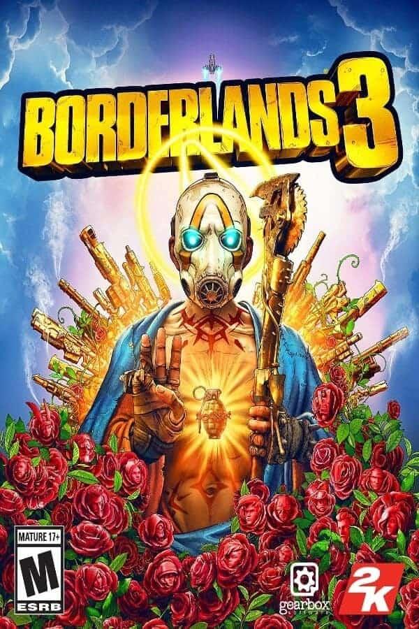 Borderlands 3 1