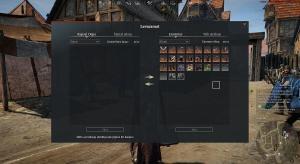 Conqueror's Blade Arkadaş Ekleme