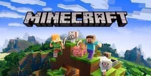 Minecraftta Bilinmeyen Şeyler