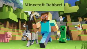 Minecraft Rehberi