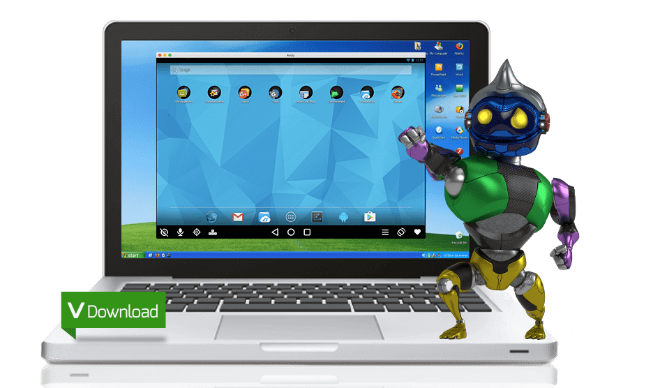 Android-Oyunları-PC'de-Oynama