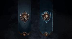 League Of Legends Dereceli