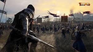 Conqueror's Blade Kaç GB?